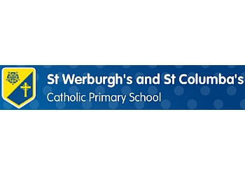 St Werburgh's and St Columba's Catholic Primary School