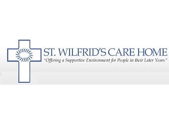 St Wilfrid's Residential Home
