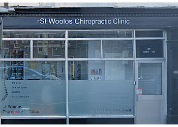 St Woolos Chiropractic Clinic