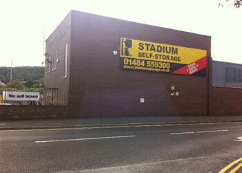 Stadium Self Storage