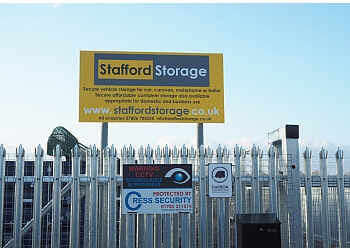 Stafford Storage