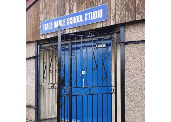 Stage Dance School Studio