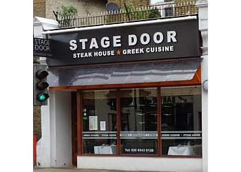 Stage Door Steakhouse & Bar