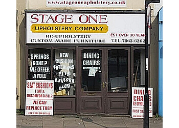Stage One Upholstery Company
