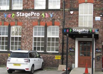 StagePro Academy