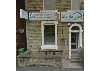 Stalybridge Dental Care