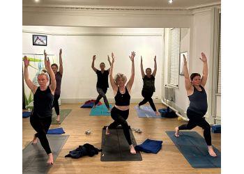 Stamford Yoga