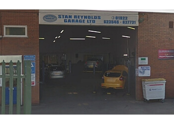 Stan Reynolds Garage Ltd.