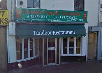 Standard Tandoori