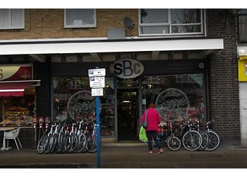 Stanley Bridge Cycles & Sports Ltd.