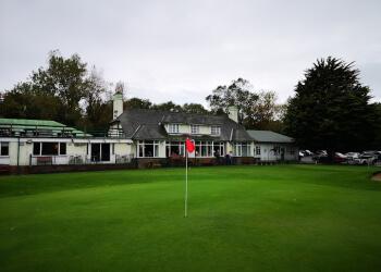 Stanley Park Golf Course