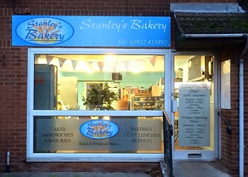 Stanley's bakery limited