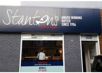Stantons Fish & Chips