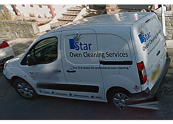 Star Oven Cleaning Services