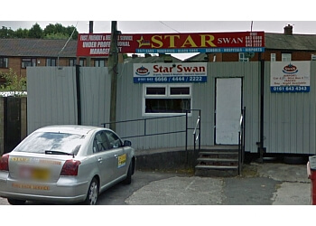 Star Swan Taxi