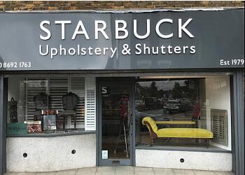 Starbuck Upholstery Ltd.