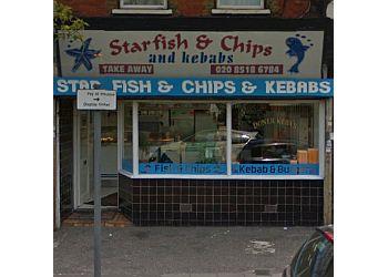 Starfish & Chips