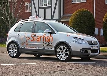 Starfish Driving