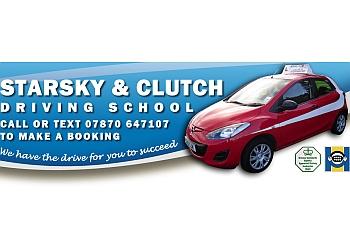 Starsky & Clutch Driving School