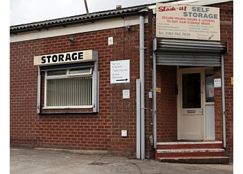 Stash-it Self-Storage