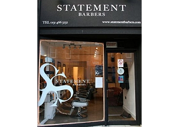 Statement Barbers