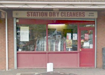 Station Dry Cleaners