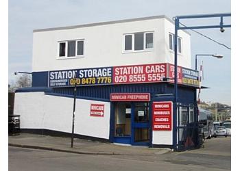 Station Storage