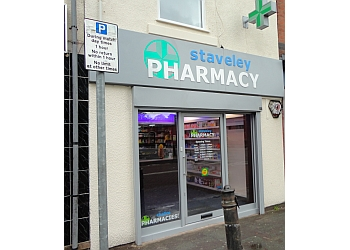 Staveley Pharmacy