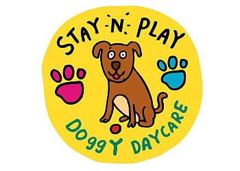 Stay 'N' Play Doggy Day Care