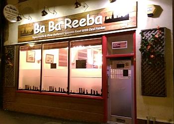Steak House BaBa Reeba
