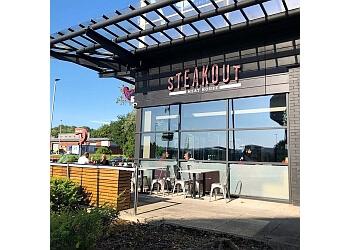 Steakout Blackburn
