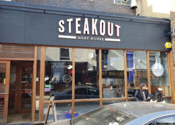 Steakout Luton