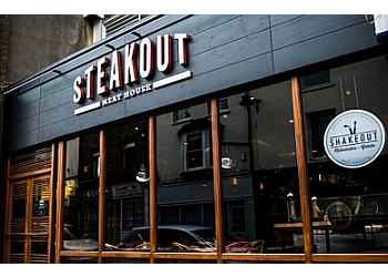 Steakout Meat House