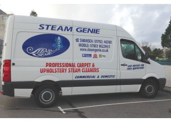 Steam Genie