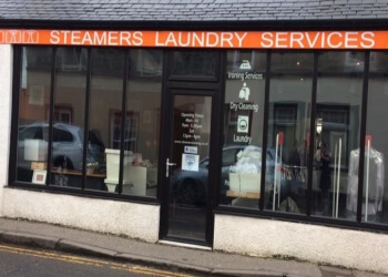 Steamers Ironing Services