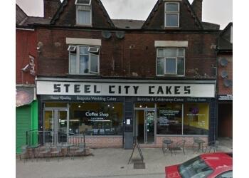 Steel City Cakes
