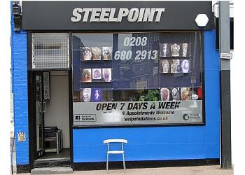 Steel Point Tattoos