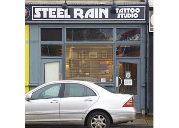 Steel Rain Tattoo Studio