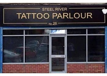 Steel River Tattoo Parlour