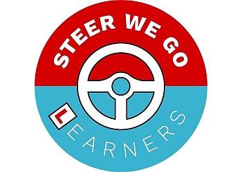 Steer we go learners