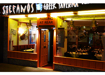 Stefanos Greek Taverna