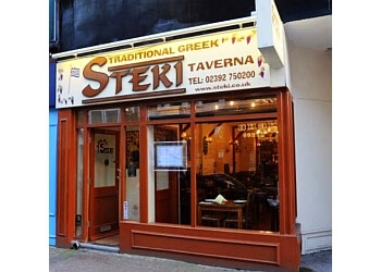 Steki Authentic Greek Cuisine