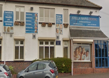 Stella Maris Dental Practice