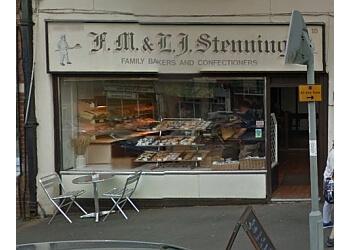 Stenning Bakery