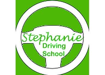Stephanie Driving School
