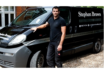 Stephen Brown Electrical Services