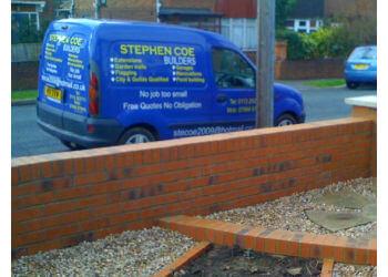 Stephen Coe Builders Ltd.