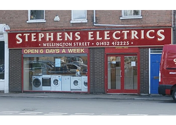 Stephen Electrics