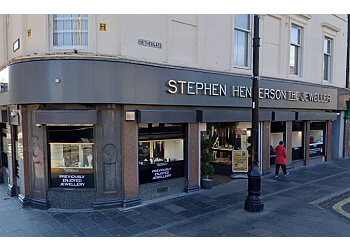 Stephen Henderson the Jeweller