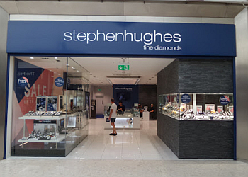 Stephen Hughes Fine Diamonds
